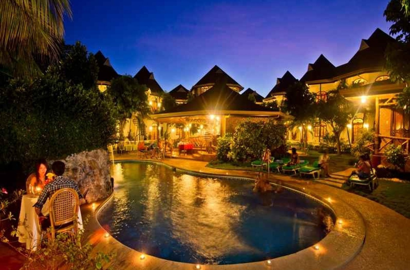Puerto Princesa Hotel Events Venues And Beaches Ouine