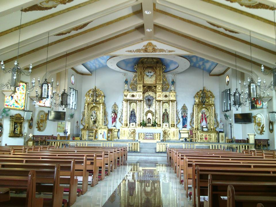 Focus On Most Holy Redeemer Parish Quezon City Ouines Events