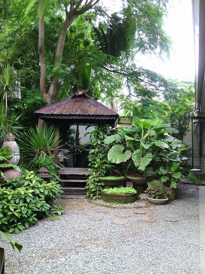 FOCUS ON: BALI GARDEN - Longos, Cavite - OUINE'S EVENTS ...