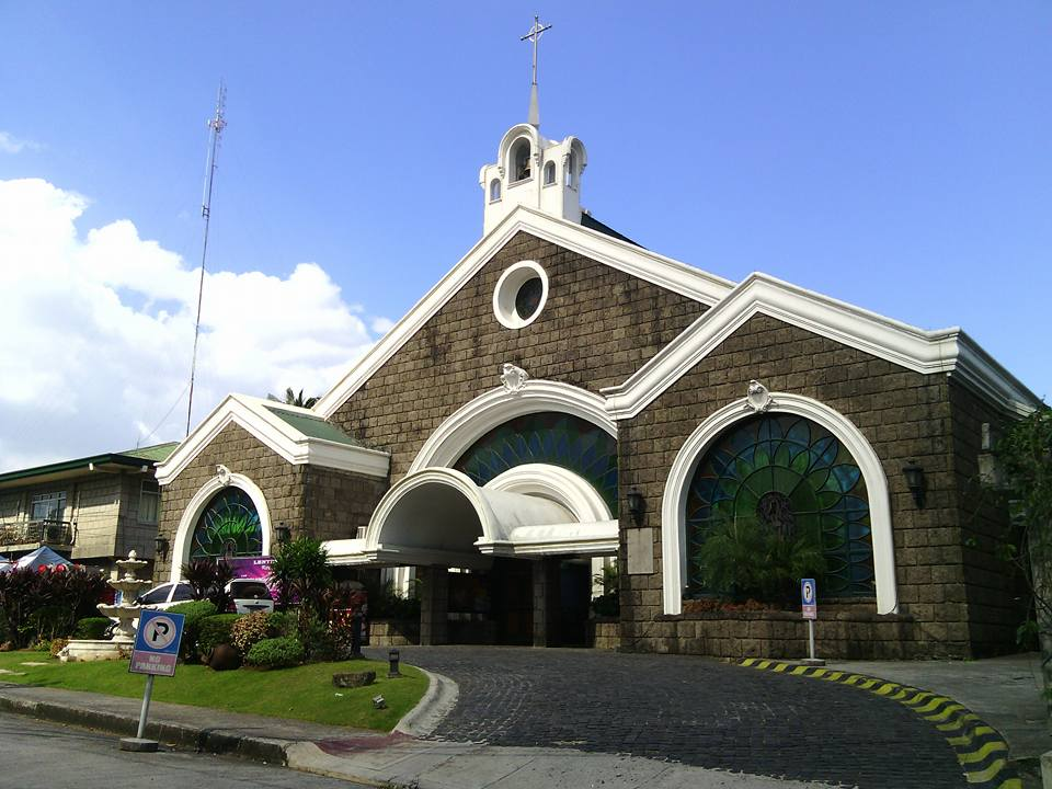Parish Of The Hearts Of Jesus And Mary Wedding And Baptism