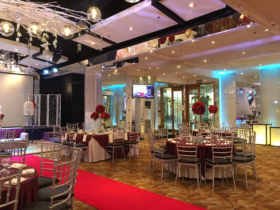 MEANT TO BE, CJ AND ALPHA WEDDING – #OuinesEvents – OUINE'S EVENTS